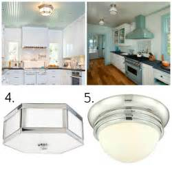 Flush Mount Kitchen Lighting Ideas Flush Mount Lighting Ideas Home Decorating Community Ls Plus