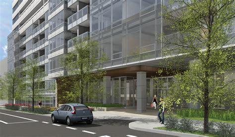 Commercial Property Manager Salary Washington Dc 2501 M Nw Architect Magazine Architecture