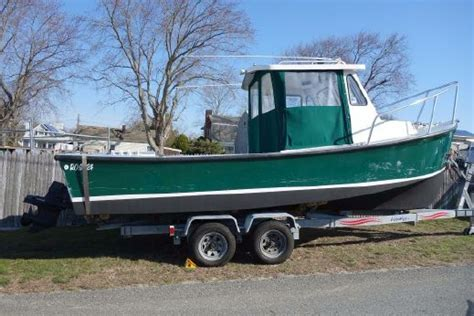browse lobster boat boats  sale