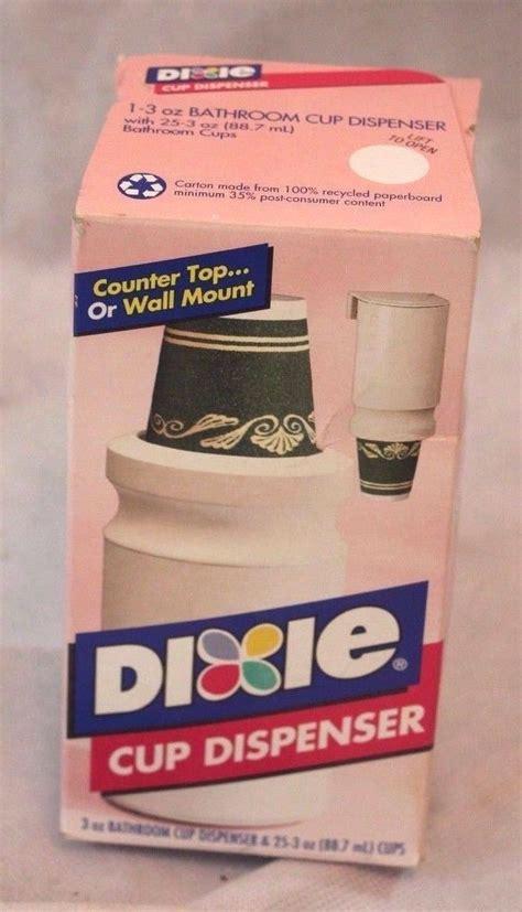 dixie cup wall dispenser bathroom dixie cup wall dispenser bathroom vintage dixie wall mount bathroom cup dispenser refill