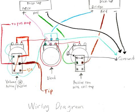pre wiring diagrams wiring diagram manual