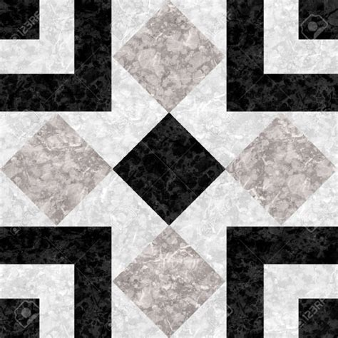 Trend Alert Textural Black And White by Black And White Floor Tile Texture Tile Designs