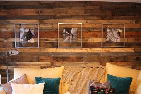 diy wood panel wall a fashion gal a fireman wonder wall