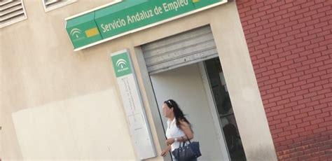 oficina de empleo algeciras el paro baja en algeciras en 456 personas en el mes de mayo