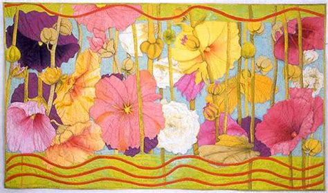 Velda Newman Quilts by Gallery Quilt Tahoe