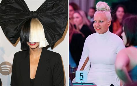 does sia wear a wig sia and james corden wig out during quot carpool karaoke
