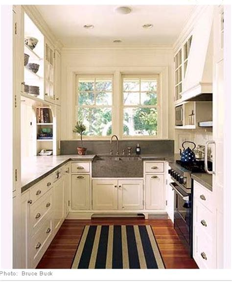Galley Kitchen Rugs Small Kitchens Cabinets And Kitchen Rug On