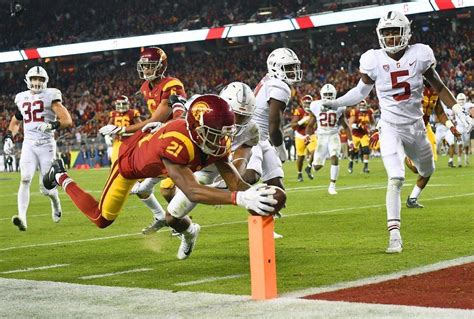 28 usc section 1391 usc beats stanford 31 28 for pac 12 title chicago tribune