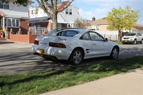 1994 toyota mr2 pictures 2000cc gasoline fr or rr automatic for sale 1994 toyota mr2 turbo t top must see