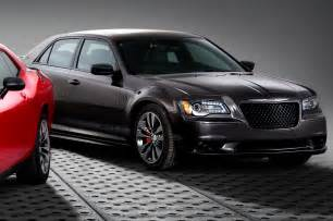Chrysler Canada Chrysler Recommits To Canada Despite No Financial Aid