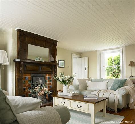 living room decorating ideas ireland another beautiful thatched cottage calico clever rooms