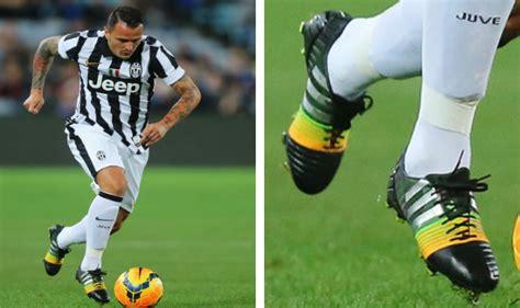 Sepatu Bola Adidas Nitrocharge 4 0 Original sepatu futsal adidas nitrocharge 4 0 black next generation