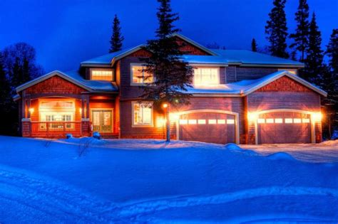 entries tagged alaska real estate