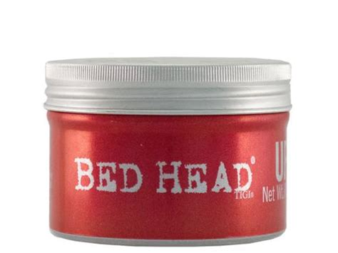 bed head pomade shop bed head up front rocking gel pomade at lovelyskin com