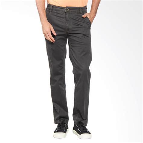 Celana Cardinal Casual Promo jual cardinal casual cotton celana panjang pria grey ebux013 04e harga kualitas
