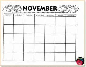 calendar template for children printable childrens calendar printable calendar