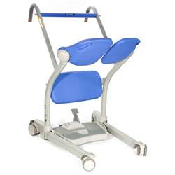 Bed Seat Arjohuntleigh Sara Stedy Manual Stand Aid At Medmartonline Com