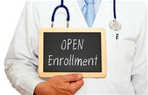 Getting Ready For The 2016 Health Care Open Enrollment