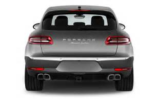 How Much Does A Porsche Suv Cost 2017 Porsche Macan Reviews And Rating Motor Trend