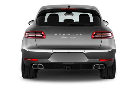2017 porsche macan turbo 2017 porsche macan adds 252 hp turbo four base model