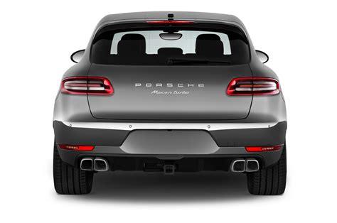 2017 porsche macan turbo 2017 porsche macan adds 252 hp turbo four base model