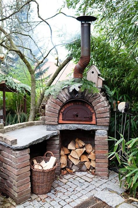 Outdoor Fireplace Designs Diy by Outdoor Fireplace Designs And Diy Ideas 1 How To