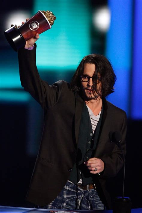 2007 Mtv Awards by Johnny Depp Photos Photos 2007 Mtv Awards Zimbio