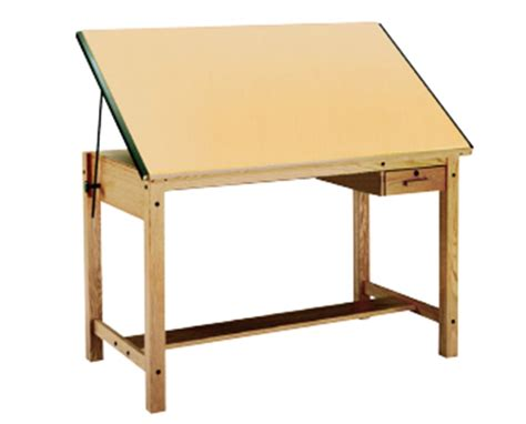Mayline Oak Drafting Table Images Large Drafting Table Drafting Table Washington Dc