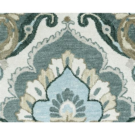 Leons Area Rugs Rizzy Home Beige Gray 9 Ft X 12 Ft Area Rug Lenlo999100040912 The Home Depot