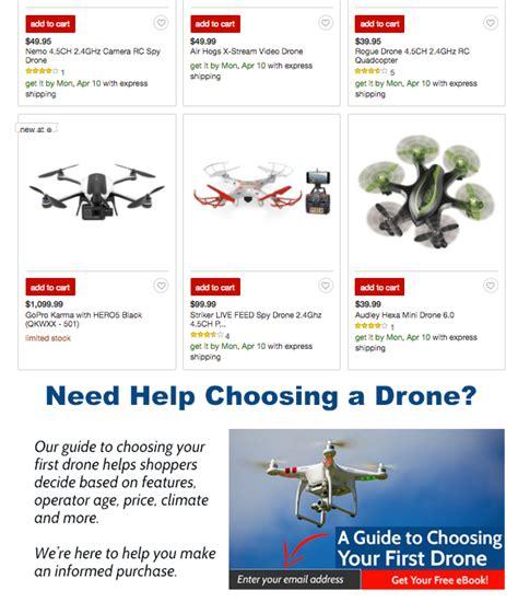 Wajan Optima drone category target ikut seo