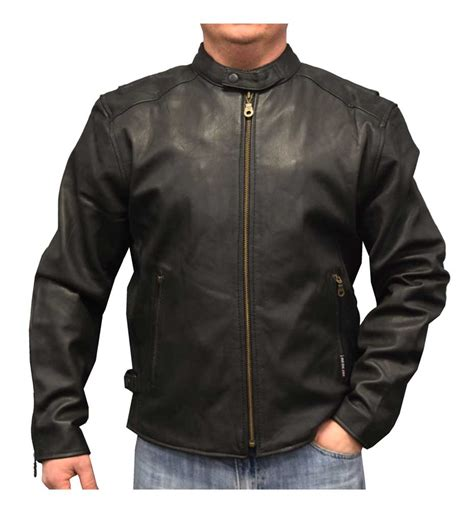 lightweight motorcycle jacket redline s light weight leather touring motorcycle