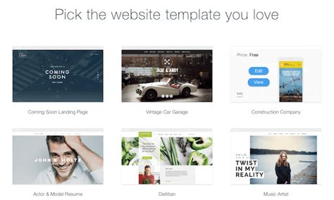 Wix Adi Vs Wix Editor Which Is Best For Building A Website Editor Website Template