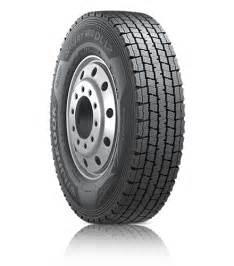 Hankook Truck Tires Usa Smart Flex Dl12 Hankook Usa
