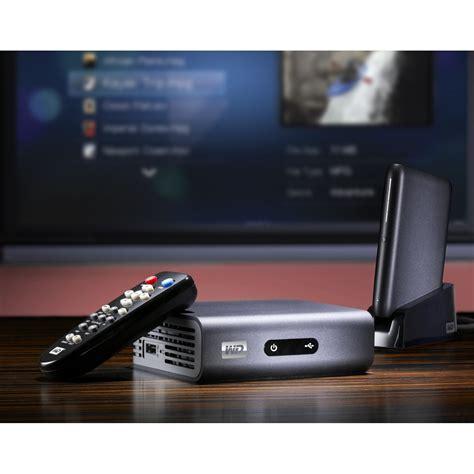 western digital media player best buy western digital wd tv live plus 1080p hd media player