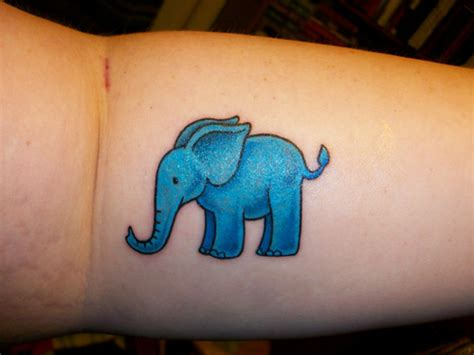 elephant tattoo girl elephant tattoos for girls about lady