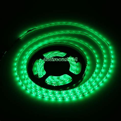Waterproof 5050 3528 Smd 5m Led Strip Lights 12v Outdoor Led Lights 12v Waterproof