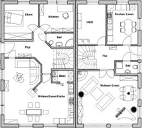Home Plan ewv bau doppelhaus