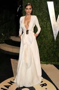 Vanity Fair Oscar Security Irina Shayk Vanity Fair Oscar 2013