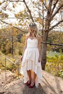 Hippie Style Wedding Dress » Home Design 2017