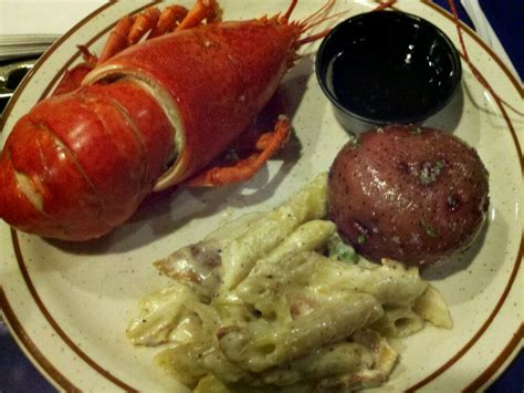all you can eat whole lobster fri mon only yelp