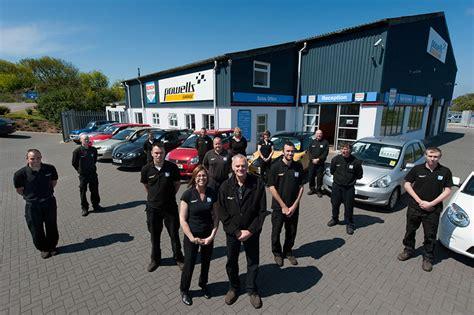 Powells Garage by Powells Garage Ltd In Redruth Approved Garages
