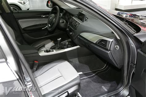 Bmw 116i Interior by Picture Of 2012 Bmw 1 Series
