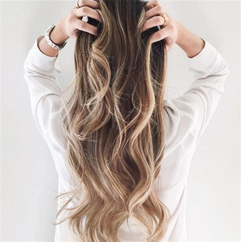 50 brilliant balayage hair color ideas thefashionspot gallery balayage hair colors women black hairstyle pics