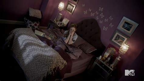 lydia martin s bedroom teen wolf for the home