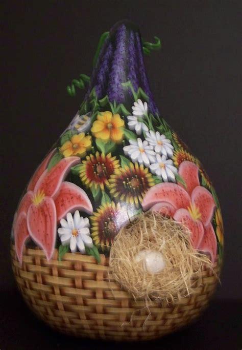 gourd crafts for 350 best gourd crafts images on gourd