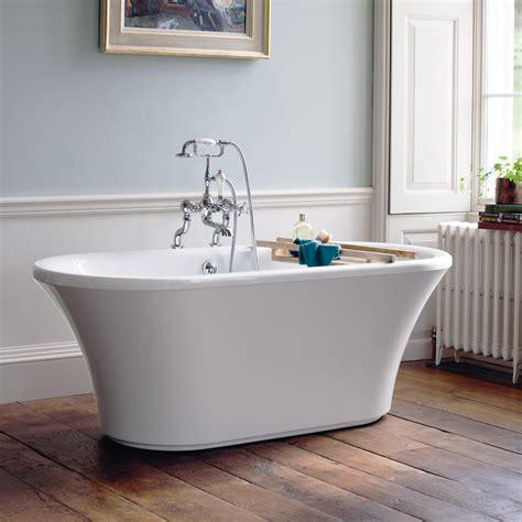 shower bath solutions burlington brindley soaking tub 1700mm x 750mm uk