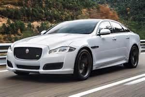 Jaguar Xj Horsepower 2016 Jaguar Xj Xjr Price Specs