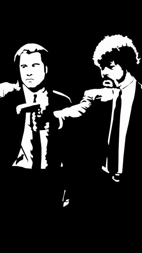 wallpaper iphone 5 pulp fiction pulp fiction wallpaper