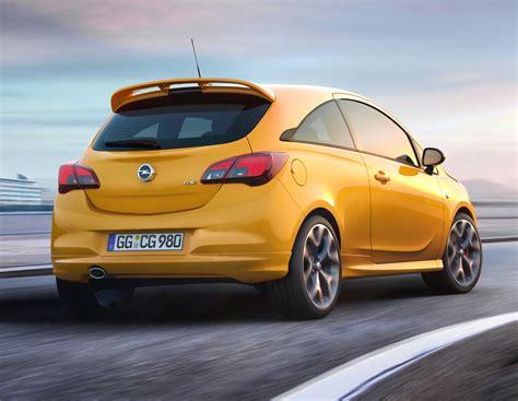 Opel Nl by Opel Corsa Gsi Heeft De Looks De Corsa Opc