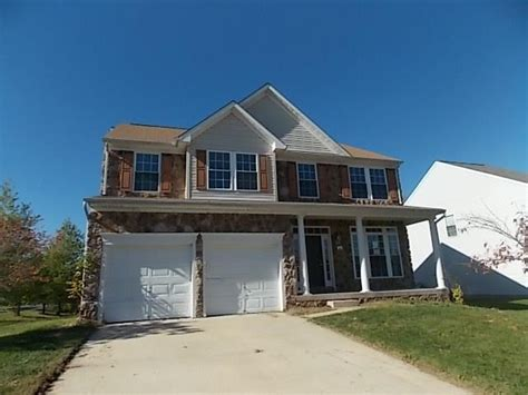 6 canoe ct taneytown md 21787 bank foreclosure info